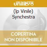 (LP VINILE) SYNCHESTRA                                lp vinile di Devin band Townsend
