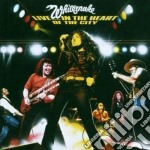(LP VINILE) Live...in the heart of the city lp vinile di WHITESNAKE