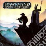 (LP VINILE) Masters of the universe lp vinile di Hawkwind