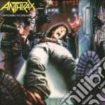 (LP VINILE) Spreading the disease lp vinile di ANTHRAX