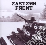 Blood on snow cd musicale di Front Eastern