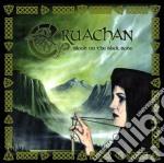 Blood on the black robe cd musicale di Cruachan