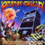 Frequencies from planet ten cd musicale di Goblin Orange