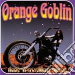Orange Goblin - Time Travelling Blues cd musicale di Goblin Orange