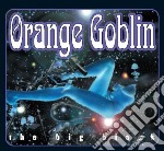 The big black cd musicale di Goblin Orange