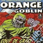 Coup de grace cd musicale di Goblin Orange
