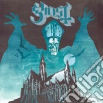 Opus eponymous cd musicale di GHOST