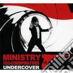 Undercover cd musicale di MINISTRY