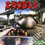(LP VINILE) Impact is imminent lp vinile di Exodus