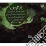 Jewels of the forest cd musicale di Mill Steel