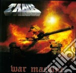 (LP VINILE) War machine lp vinile di TANK
