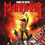 (LP VINILE) Kings of metal lp vinile di Manowar