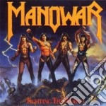(LP VINILE) Fighting the world lp vinile di Manowar
