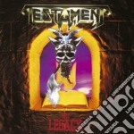 (LP VINILE) The legacy lp vinile di Testament