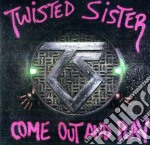 (LP VINILE) Come out and play lp vinile di Sister Twisted