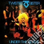 (LP VINILE) Under the blade lp vinile di Sister Twisted
