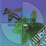Nektar - Greatest Hits Vol.2 cd musicale di Nektar