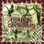 Performance cd musicale di Fairport Convention