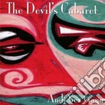The devil's cabaret cd musicale di Andi sex gang