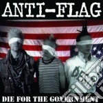 Die for the government cd musicale di Anti-flag