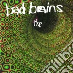 Rise cd musicale di Brains Bad