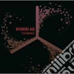 Performance cd musicale di Ash Wishbone