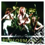 Performance cd musicale di Status Quo