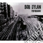 Performance cd musicale di Bob Dylan