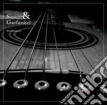 Performance cd musicale di Simon & garfunkel