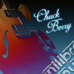 Performance cd musicale di Chuck Berry