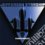 Performance cd musicale di Starship Jefferson