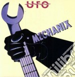 (LP VINILE) Mechanix lp vinile di Ufo