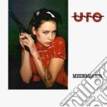 (LP VINILE) Misdemeanor lp vinile di Ufo