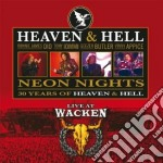 (LP VINILE) Live at wacken lp vinile di HEAVEN & HELL