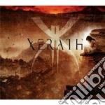 Ii cd musicale di Xerath