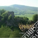 The ghost of heritage cd musicale di Winterfylleth