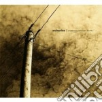 Communication lost cd musicale di Wolverine