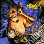 Time is up cd musicale di HAVOK