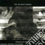 The second coming cd musicale di Church of misery