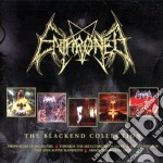 The blackend collection cd musicale di Enthroned