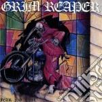 Fear no evil cd musicale di Reaper Grim