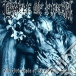 (LP VINILE) The principle of evil made flesh lp vinile di Cradle of filth