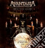 (LP VINILE) The flying opera lp vinile di Avantasia