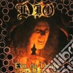 (LP VINILE) Evil or divine lp vinile di Dio