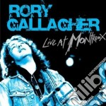 (LP VINILE) Live at montreux lp vinile di Rory Gallagher
