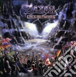 (LP VINILE) Rock the nations lp vinile di Saxon