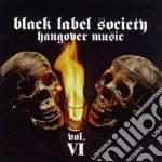 (LP VINILE) Hangover music vol.6 lp vinile di Black label society