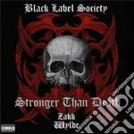 (LP VINILE) Stronger than death lp vinile di Black label society
