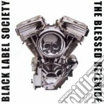(LP VINILE) The blessed hellride lp vinile di Black label society