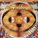 Give a monkey a brain cd musicale di Fishbone